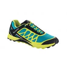 Men's Atom Trail Running Shoe by Scarpa