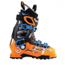 Maestrale AT Ski Boot by Scarpa