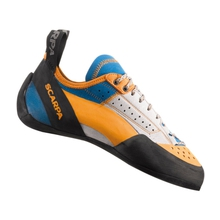 Techno X Rock Climbing Shoe by Scarpa