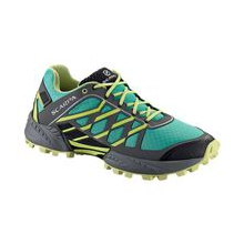 Women's Neutron Trail Shoe