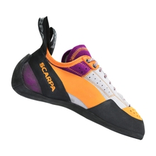 Women's Techno X Rock Climbing Shoe by Scarpa