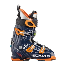 Freedom 100 Alpine Touring Ski Boot
