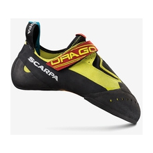 Drago Rock Shoe