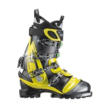 TX Comp Telemark Boot in Golden, CO