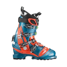 TX Pro Telemark Boot in Golden, CO