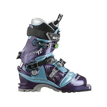 Women's T2 ECO Telemark Boot in Golden, CO