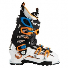 Maestrale RS AT Ski Boot