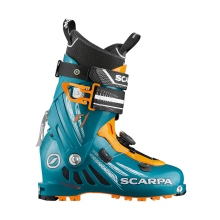 F1 AT Ski Boot by Scarpa