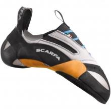 Stix Climbing Shoe Mens - Silver 38.5 by Scarpa