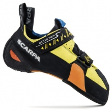 Booster S Climbing Shoe in Golden, CO