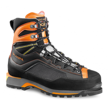 - Rebel Pro GTX - 47 - Black Orange