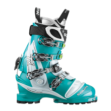 - TX Pro Wmns NTN Boot - 26.5 - Emerald Ice Blue