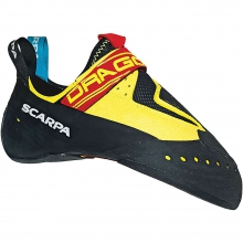 Drago Climbing Shoe by Scarpa