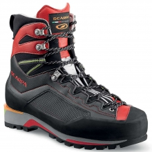 Rebel GTX Carbon by Scarpa