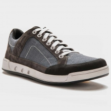 Men's Manhattan Canvas Shoe