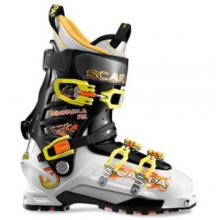 Maestrale RS Alpine Touring Ski Boots - Men's: 26