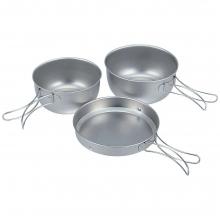 Titanium Cook Set