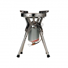 Giga Power Li Stove by Snow Peak
