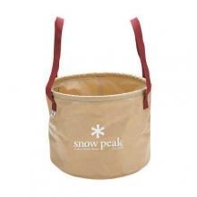 Jumbo Camping Bucket