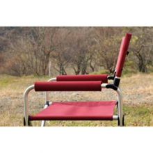 Folding Chair by Snow Peak