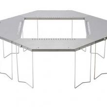 Jikaro Fire Ring Table