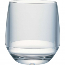 Silicone Stemless Wine Glass by Snow Peak