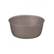 Trek Titanium Bowl by Snow Peak