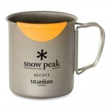 HotLips Titanium Mug