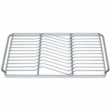 Stainless Half Grill by Snow Peak