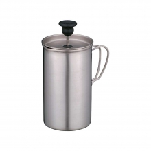 Titanium Coffee Press -