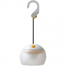 Hozuki Led Candle Lantern - White
