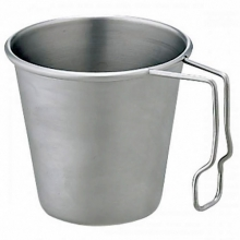 Titanium Single Cup 2