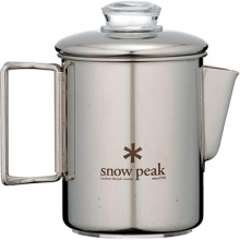 Coffee Percolator - Stainless Steel