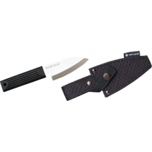 Field Kitchen Knife Deva