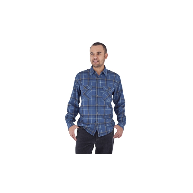 Royal Robbins - Leadville Flannel Long Sleeve Men's