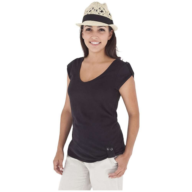 Royal Robbins - Women's Mary Jane Cap Sleeve Top
