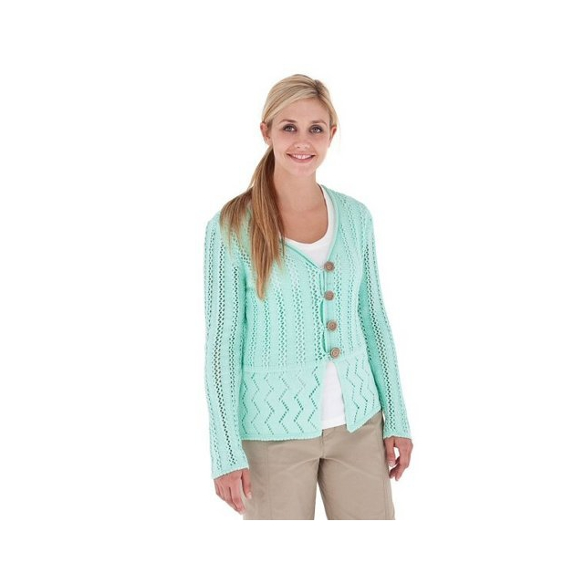 Royal Robbins - Women's Traveler Sweater