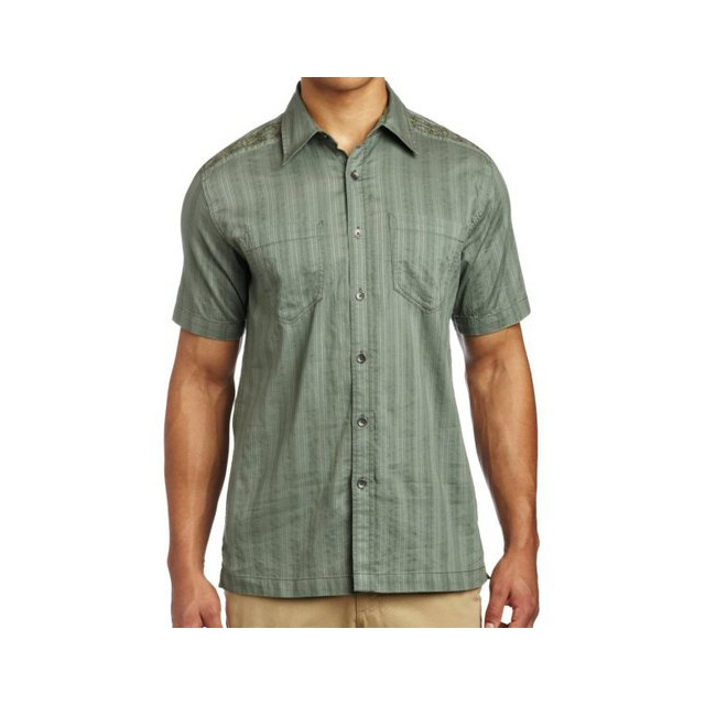Royal Robbins - Men's Vino Short Sleeve Shirt