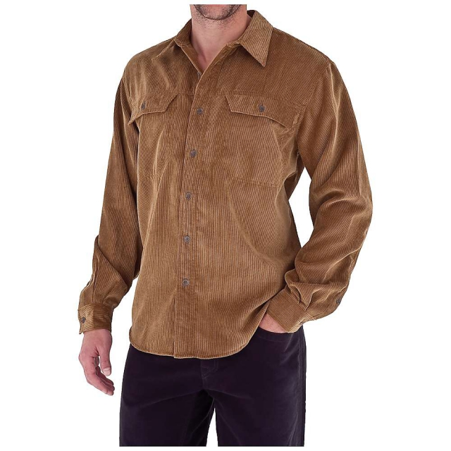 Royal Robbins - Men's Overland Long Sleeve Top