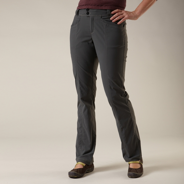 Royal Robbins - DISCOVERY STRIDER PANT - REGULAR FIT