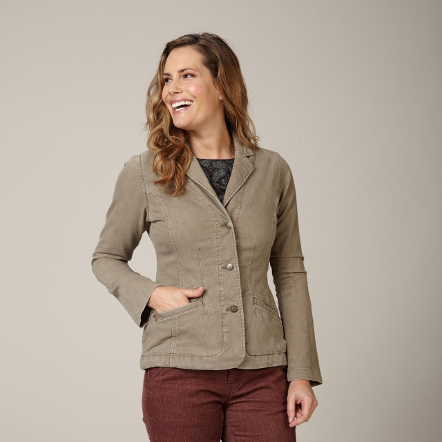 Royal Robbins - CRUISER BLAZER - TRIM FIT