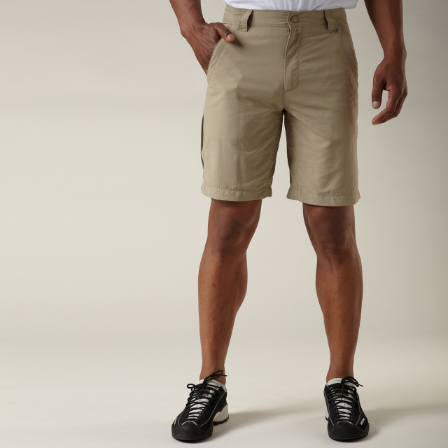 Royal Robbins - GLOBAL TRAVELER SHORT - REGULAR FIT