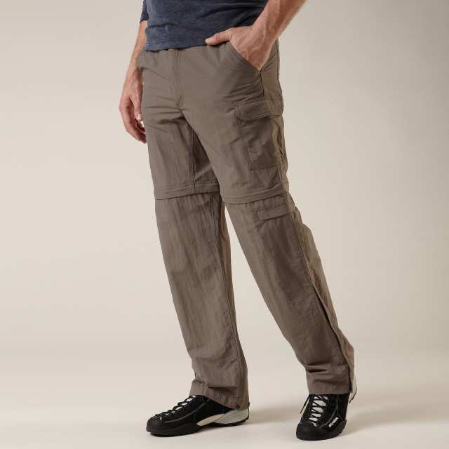 Royal Robbins - ZIP N' GO PANT - RELAXED FIT