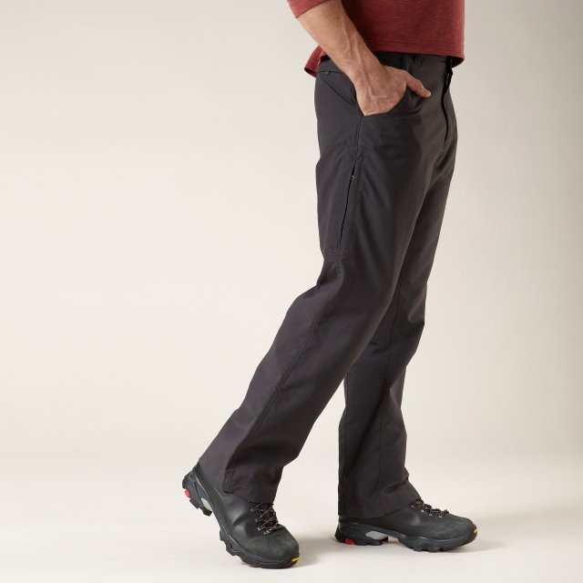 Royal Robbins - GLOBAL TRAVELER PANT - REGULAR FIT