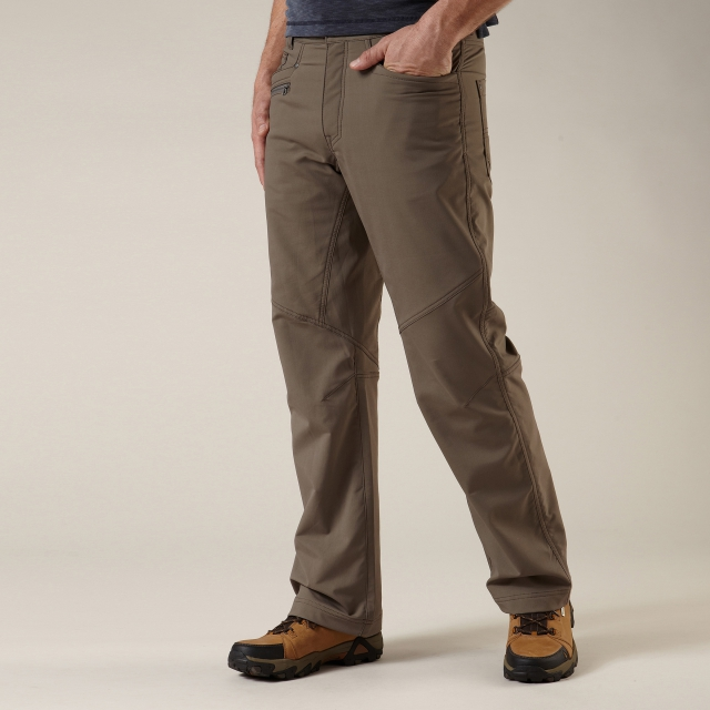 Royal Robbins - COOL TREK PANT - REGULAR FIT