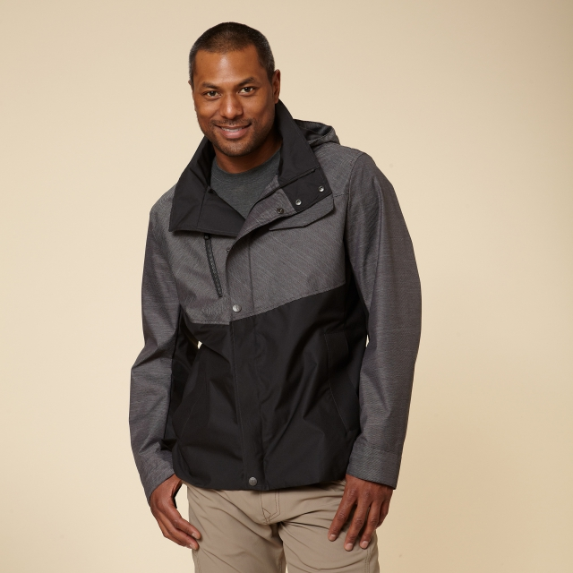 Royal Robbins - FIELD JACKET