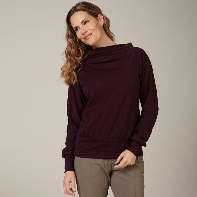 Royal Robbins - CHLOE PULLOVER - RELAXED FIT