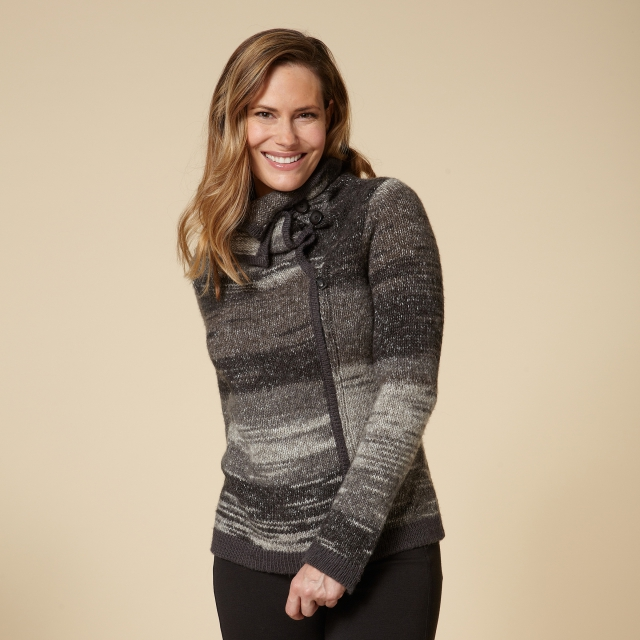 Royal Robbins - TAMBO CARDIGAN - REGULAR FIT
