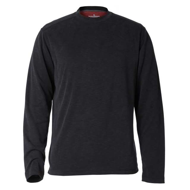 Royal Robbins - DESERT KNIT L/S CREW - RELAXED FIT