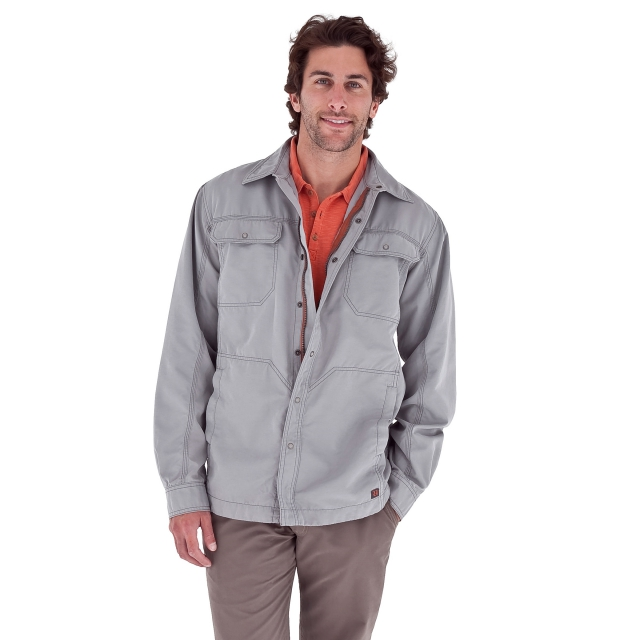 Royal Robbins - CONVOY SHIRT JACK